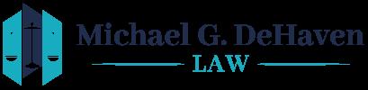 Michael G. DeHaven Law